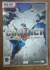 Conflict Global Storm (PC DVD-ROM) UK IMPORT