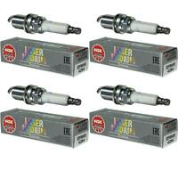 4X NGK Laser Iridium Premium Zündkerze 4294 Typ IZFR6H11 Zünd Kerze