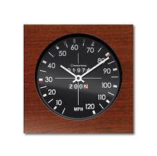 Personalized BMW 2002 Speedometer Wall Clock