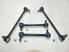 4PCS Front & Rear Say Bar Links Fits 97-01 Camry Solara Avalon ES300 RX300