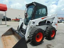 "2017 BOBCAT S-630 TURBO ""HIGH FLOW"" - COLD A/C - CAMERA - SELECTABLE CONTROLS"