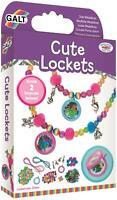 Galt CUTE LOCKETS Kids Art Craft Toy BN