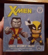 Random Sealed Funko Mystery Mini Vinyl Bobble-Head Marvel X-Men