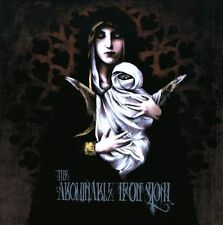 The Abominable Iron Sloth-The Id Will Overcome CD Black Market - BMA037-2