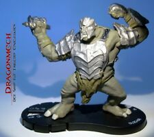 Heroclix Lord of the rings #206 Olog requin