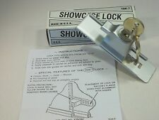 TDK-7 Stick-On Showcase Lock Key #60