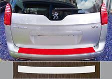 Avvio Davanzale Protector Trasparente Peugeot 5008 ( Anno Fab. 09-13)