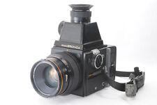 Zenza Bronica SQ-A Medium Format Film Camera with 105mm f/3.5 Lens Japan #602