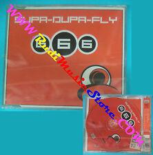 CD Singolo 666 Supa-Dupa-Fly NSCD 183 ITALY 2001 SIGILLATO no lp mc vhs*dvd(S28)