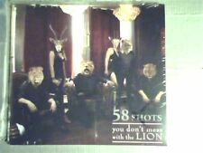 """""""You Don'T Mess With the Lion [CD] 58 Shots"""""""