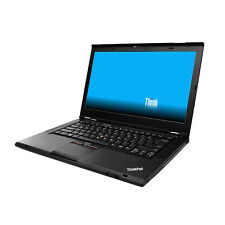 LENOVO Thinkpad T430, 8gb RAM, 256gb SSD, Intel Core i5-3320m 2. 6 GHz, 1600x900