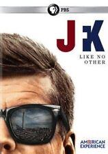 American Experience JFK 0841887019682 DVD Region 1 P H