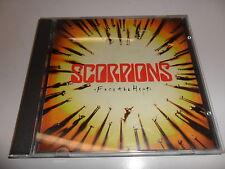 CD Scorpions-Face the Heat