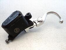Aprilia Dorsoduro 750 #7503 Clutch Master Cylinder & Lever