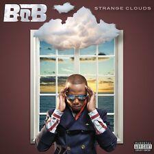 B.o.B - Strange Clouds [New CD] Explicit