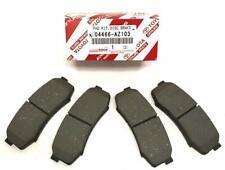 🔥 Genuine OEM NEW Ceramic Rear Brake Pads for Toyota 4Runner FJ Cruiser 🔥