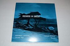 Crusaders In Concert~Northwest Christian College 1964~Eugene Pearson~FAST SHIP