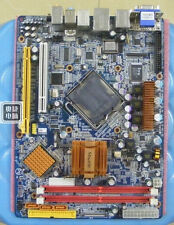 1PC Used Shuttle G31 XPC SG31G2 barebones motherboard supports 45nm cpu