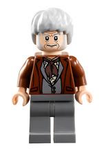 Lego Figurine Minifig Harry Potter - Ollivander Neuf New / Set 10217