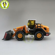1/50 HD Front Loader Construction machinery Diecast Model Car Toys Kids Gifts