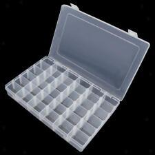Leicht Sortierkasten Schmuckbox Sortierbox für Komponenten, Chips,Schrauben
