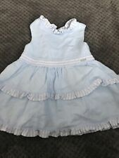 tutto piccolo baby girl Dress Age 18 Months