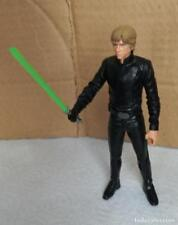 Figura Star Wars: Luke Skywalker, con espada laser - 14 cm de alto
