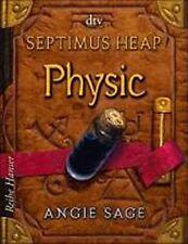 Septimus Heap / Physic von Angie Sage /