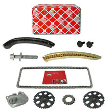 FEBI BILSTEIN Kit cadena de distribución SEAT IBIZA SKODA FABIA VW POLO 9n 1.2