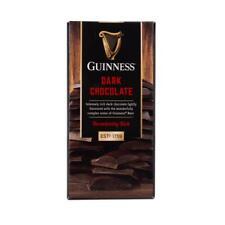 Guinness foncé barre de chocolat, 90 g