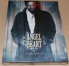 ANGEL HEART / Mickey Rourke / Alan Parker / FULLSLIP BLU-RAY LIMITED EDITION