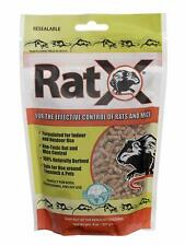 Ecoclear Products Ratx All-Natural Non-Toxic Humane Rat And Mouse Killer Pellets