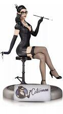 DC Bombshells Catowman Statue Limited Edition #2266/5200 NIB