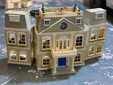 Sylvanian families Grand Hotel With Furniture 99p Auction No Reserve