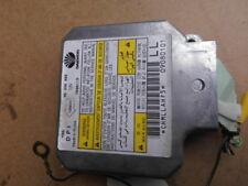 Airbagsteuergerät 96336886 Daewoo Matiz 0.8 38KW Bj 2002 (14274)