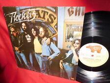 ROCKETS Turn up the radio LP 1979 AUSTRALIA MINT-