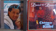 Daniel O´Donnell- Christmas with Daniel + Bonus-CD- lesen!