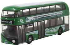 N Scale - Oxford Diecast - New Routemaster First West Yorkshire # NRR007
