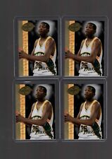 2007-08 Upper Deck KEVIN DURANT Rookie Rc 20TH Anniversary #UDC20 UD-5 LOT X 4