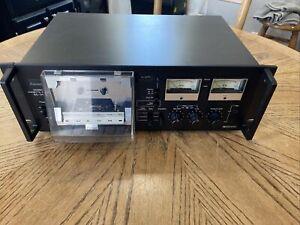Sansui SC-3110 Stereo Cassette Deck
