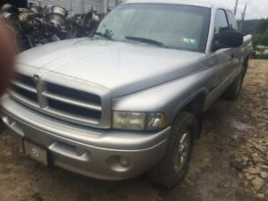 AC Condenser Fits 98-02 DODGE 2500 PICKUP 59505