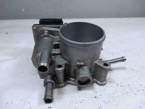 Throttle Body/valve Assy HYUNDAI VELOSTER 12 13 14 15 16 17