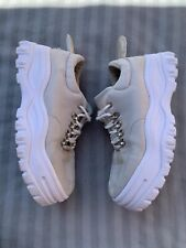 Chunky Trainers Size 8/41