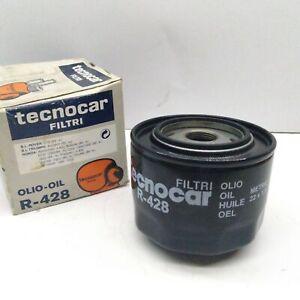 FILTRO OLIO HONDA CIVIC - JAZZ - AUSTIN ROVER TECNOCAR PER 15400689003