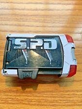Power Rangers S.P.D Delta Morpher Phone Bandai 2004  Police Lights & Sounds