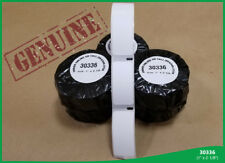 2 Rolls of 500 1 x 2.125 Dymo(R) Compatible 30336 Address Mailing White Labels