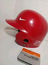 One Size Batting Helmet RED Nike BP0027 (Fits 6 3/8 - 7 3/8 )   _D7