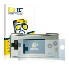 AirGlass VITRE PROTECTION VERRE pour Nintendo Gameboy Micro