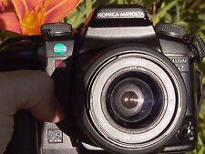 Minolta AF Zoom 35-70mmF:3.5-4.5 Amt #60505975 Sony A7s A7r A7rll A6500  A6300