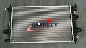 Radiator for HOLDEN ASTRA AH 1.8L 10/2004-8/2009 Auto & Manual